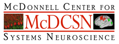 Received a grant from the McDonnell Center for Systems Neuroscience