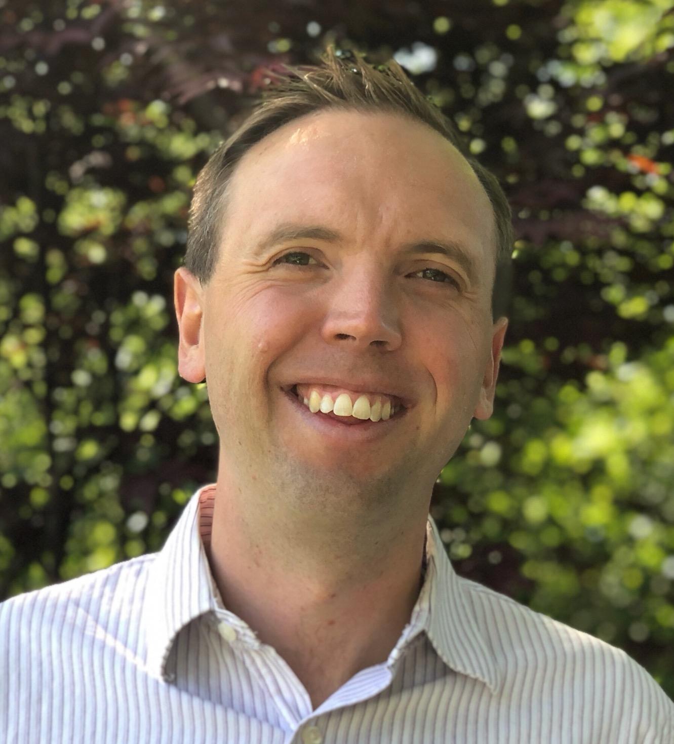 Taylor Webb receives the NIH Brain Initiative F32 award